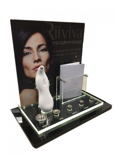 BAN19 - Riiviva display met LED