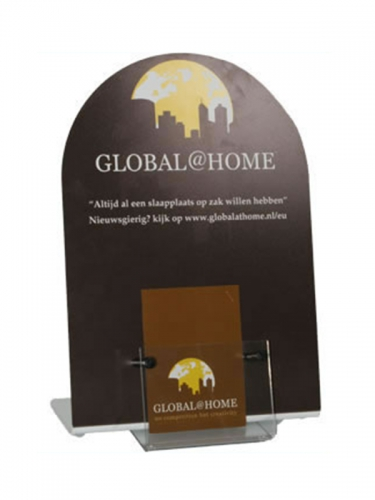 BAN48 - Global Home Display