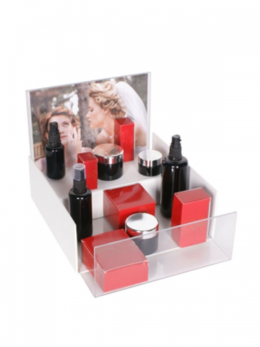 BAN98 - Cosmetica display